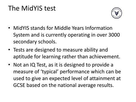 Midyis Test Example Questions Yr 7 Pdf (ePUB/PDF)
