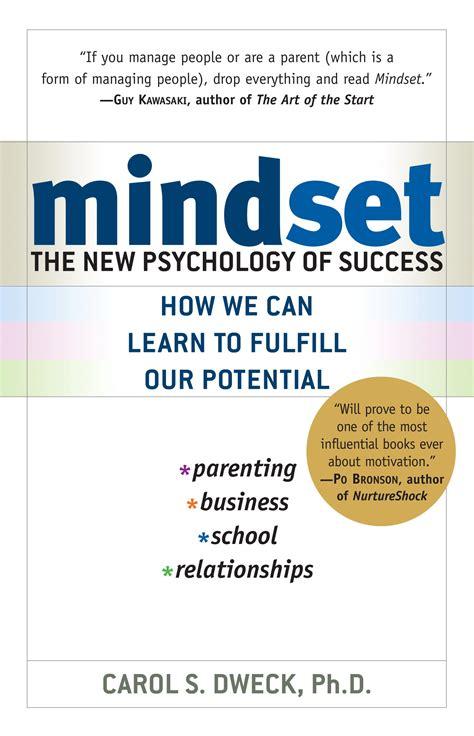 Mindset Dweck Carol S (ePUB/PDF)