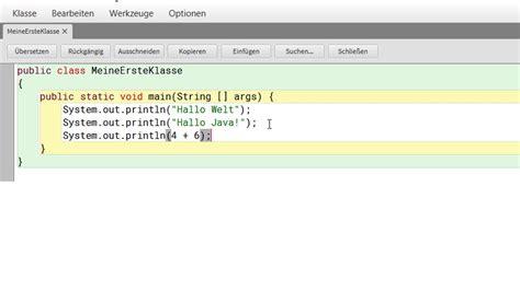 Mit Java Programmieren Lernen Fur Dummies (Free ePUB/PDF)