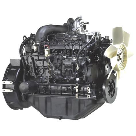 Mitsubishi S4s S6s Engine Base Service Manual (ePUB/PDF)