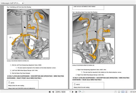 Mk6 Engine Mechanic Manual (ePUB/PDF)