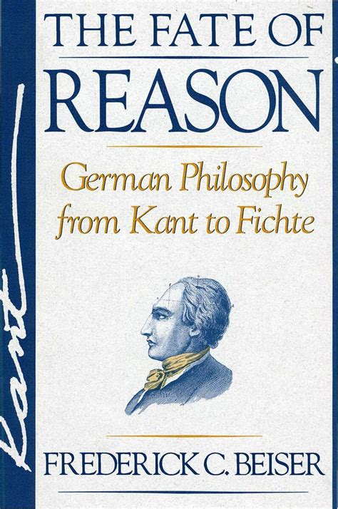 Modern German Thought From Kant To Habermas An Annotated German ...