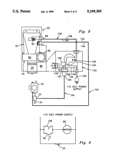 modine pa50ab wiring diagram