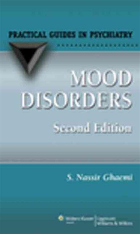 Mood Disorders A Practical Guide