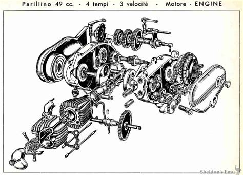 Swell Moped Engine Diagram Epub Pdf Wiring Database Gramgelartorg