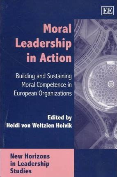 Brilliant Moral Leadership In Action Hoivik Heidi Von Weltzien Epub Pdf Wiring Digital Resources Funiwoestevosnl