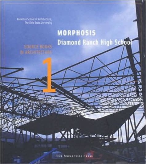 Morphosis Diamond Ranch High School Source Books In Architecture