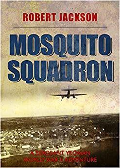 Mosquito Squadron Yeoman Series Book 5 English Edition (ePUB/PDF)