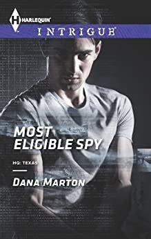 Most Eligible Spy Marton Dana (ePUB/PDF) Free