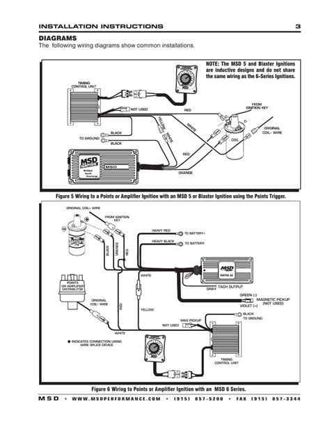 Msd 8680 Wiring Diagram (ePUB/PDF) Free