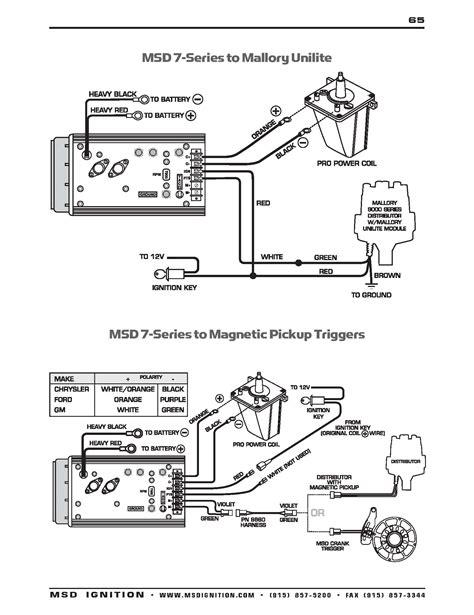Msd Distributor Wiring Diagram Plymouth (ePUB/PDF) Free