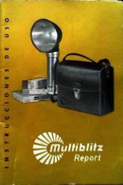 Multiblitz Report Users Manual (ePUB/PDF) Free