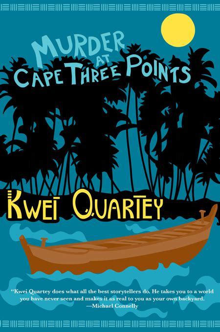 Murder At Cape Three Points A Darko Dawson Mystery (ePUB/PDF) Free