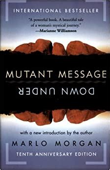 Mutant Message Down Under English Edition