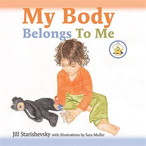My Body Belongs To Me Coloring (ePUB/PDF)