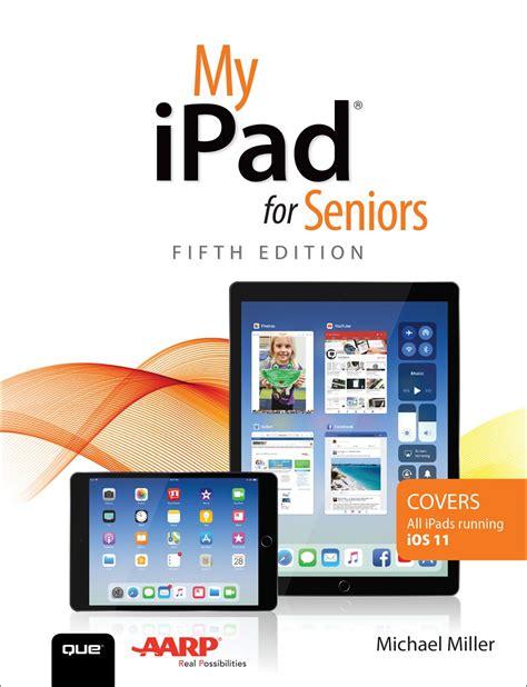 My Ipad For Seniors 5th Edition (ePUB/PDF)