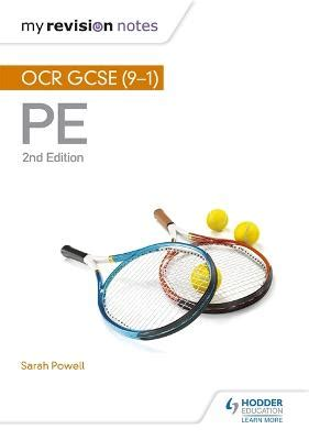 My Revision Notes OCR GCSE 91 PE 2nd Edition