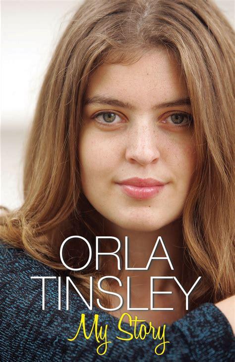 My Story Tinsley Orla (ePUB/PDF)