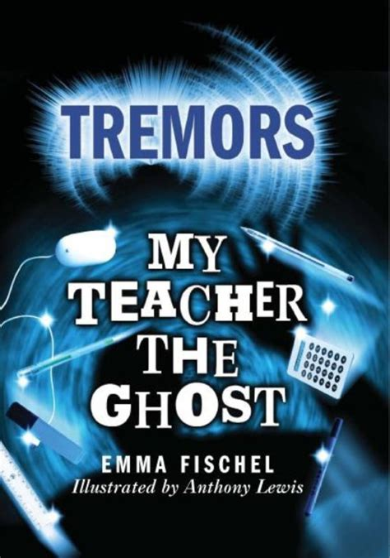 My Teacher The Ghost Fischel Emma (ePUB/PDF)