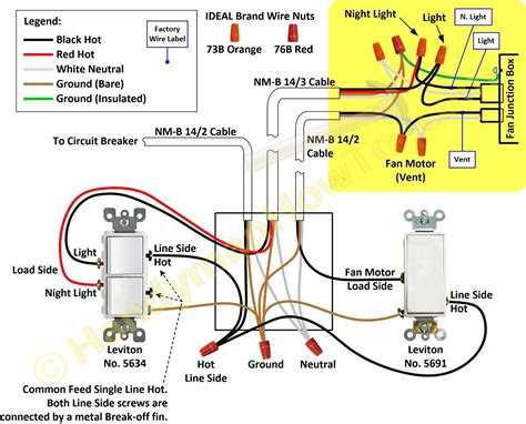 myers electrical wiring diagram