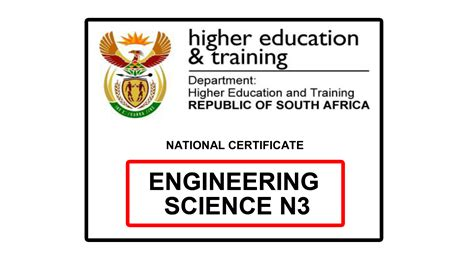 N3 Engineering Science Exam Papers (ePUB/PDF) Free