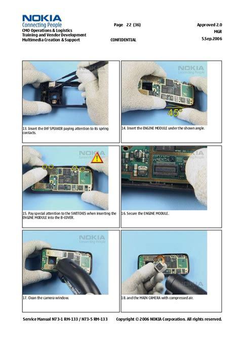 N73 Manual (ePUB/PDF)