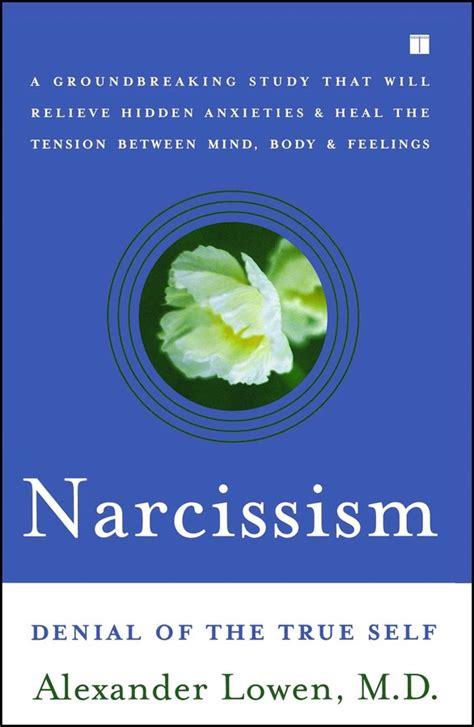 Narcissism Lowen Alex Ander (ePUB/PDF)