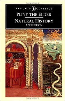 Natural History A Selection Penguin Classics