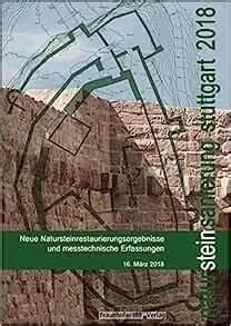 Natursteinsanierung Stuttgart 2018 Neue ...