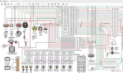 Navistar Wiring Diagrams (ePUB/PDF)