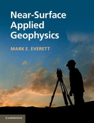 Near Surface Applied Geophysics (ePUB/PDF)