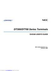 Nec Dt300 Series User Manual ePUB/PDF