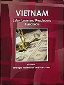 Nepal Labor Laws And Regulations Handbook Strategic Information And Basic Laws World Business Law Library