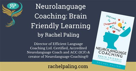 Neurolanguage Coaching Brain Friendly Language Learning English Edition