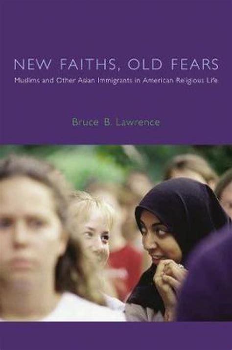 New Faiths Old Fears Lawrence Bruce B (ePUB/PDF) Free