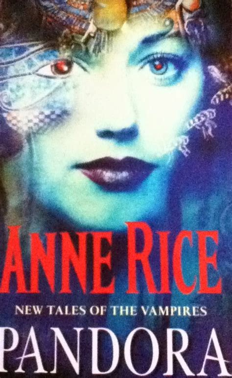 New Tales Of The Vampires Rice Anne