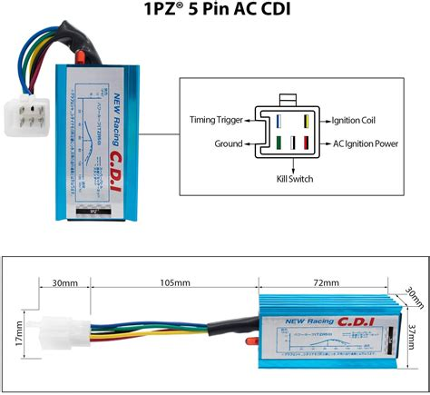 new racing cdi wiring diagram gy cdi wiring diagram gy image wiring on