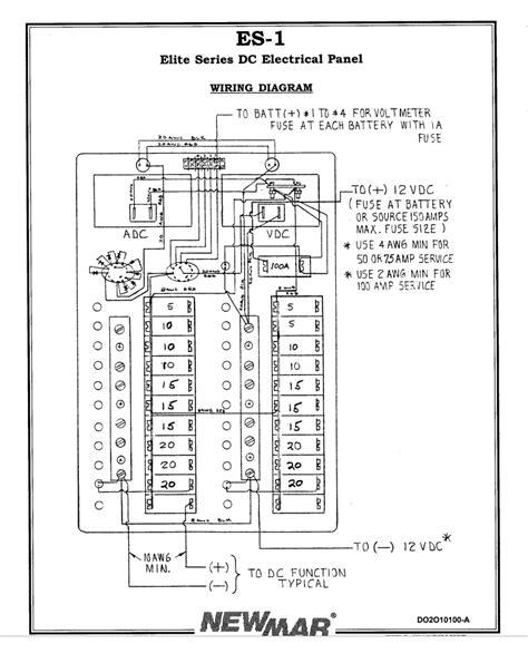 Newmar Boat Wiring Diagram (PDF files/ePubs) on ezgo golf cart parts diagrams, ezgo gas electrical diagrams, marine electrical panel diagrams, rv inverter installation diagrams,