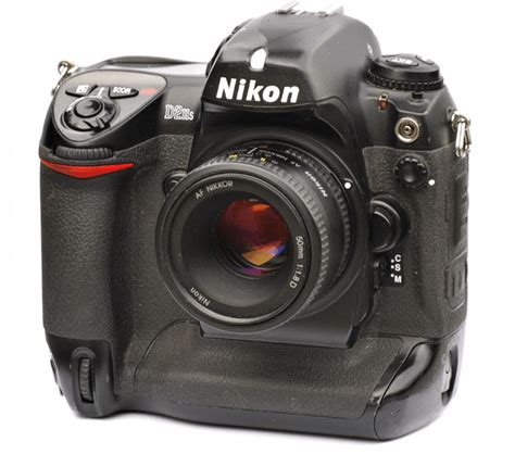 Nikon D2h User Manual (ePUB/PDF) Free