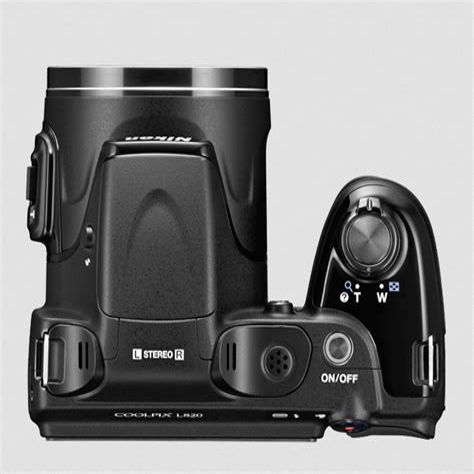 Nikon Manual L820 (ePUB/PDF) Free