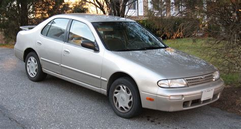 Marvelous Nissan Altima 1994 1995 1996 1997 1998 1999 Repair Manual Epub Pdf Wiring Cloud Hisonuggs Outletorg