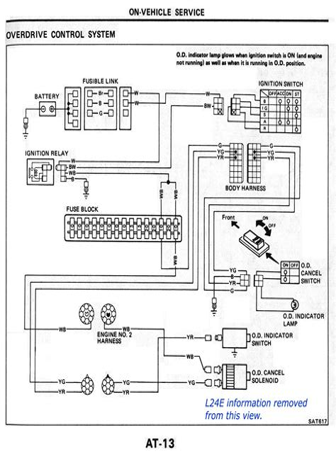 Phenomenal Nissan Exa Wiring Diagram Epub Pdf Wiring Cloud Hisonuggs Outletorg