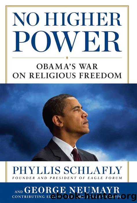 No Higher Power Neumayr George Schlafly Phyllis (ePUB/PDF) Free