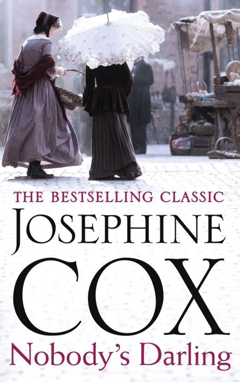 Nobody S Darling Cox Josephine (ePUB/PDF) Free