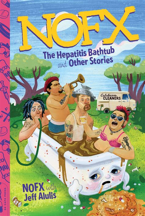 Nofx The Hepatitis Bathtub And Other Stories