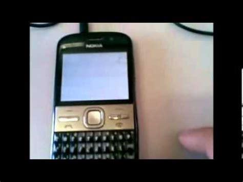 Nokia E5 Manual Reset (ePUB/PDF)