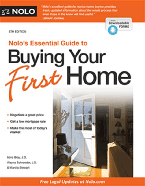 Nolos Essential Guide To Buying Your First Home Nolos Essential Guidel To Buying Your First House