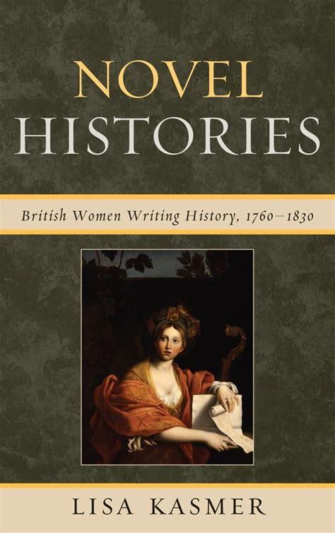 Novel Histories Kasmer Lisa (ePUB/PDF)