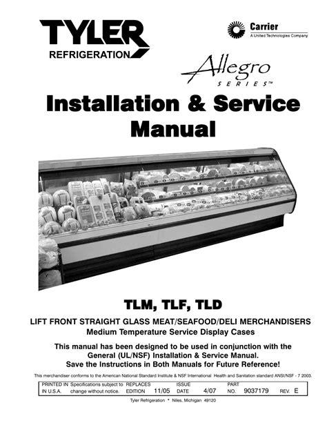 Nsf Manual Tyler (ePUB/PDF)