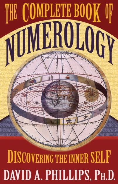 Numerology The Complete Guide By Matthew Goodwin
